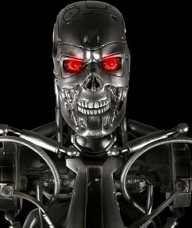 Terminator 4 now a new chapter in the terminator series
