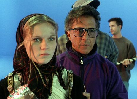 Wag the Dog/ Kirsten and Dustin
