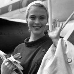 Jean Seberg