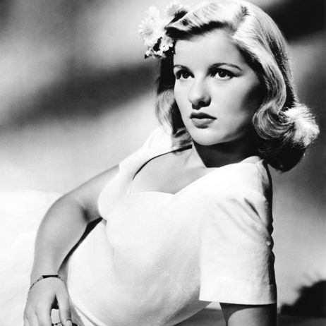 Barbara Bel Geddes