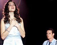 She is too fond of books movie review a walk to remember