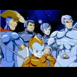 Names  Thundercats Cartoon on Starfighter Silverhawks Mech Warriors Silver Surfers Thundercats