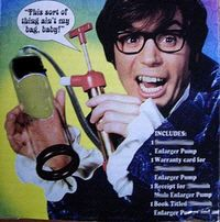 penis enlarger austin powers