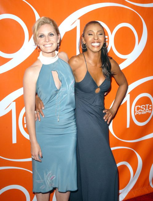 Emily Procter Baby Daddy Emily procter photosEmily Procter Baby Daddy