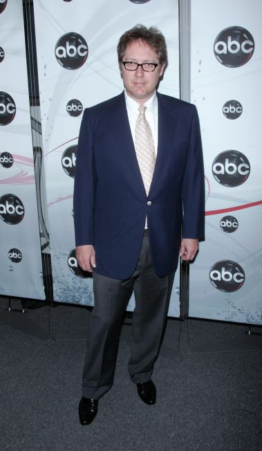2007 ABC UpFront - Inside Arrivals