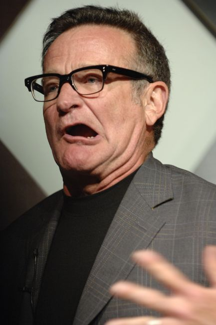 robin williams pictures rotten tomatoes