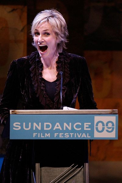 2009 Sundance Film Festival - Awards Night Ceremony