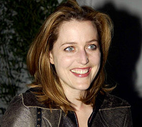 Gillian Anderson. Highest Rated: 94% Princess Mononoke (Mononoke-hime) (1999 ...