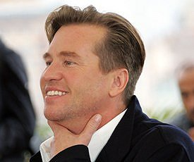 Bio: Actor Val Kilmer's chameleon-like ability to plunge fully and ...
