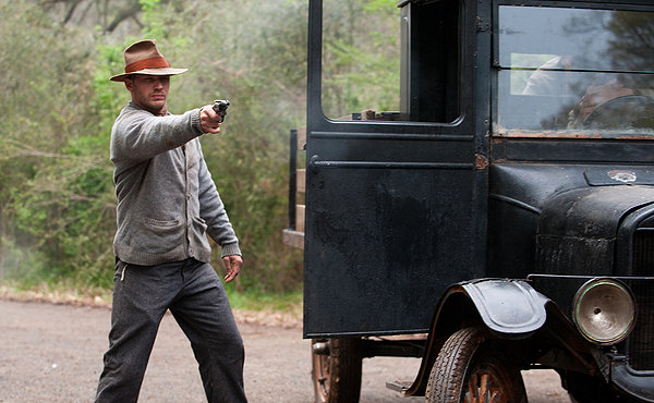 Lawless 2012 Dvdrip Xvid-Mell