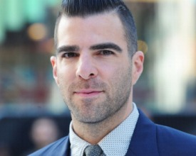 Zachary Quinto