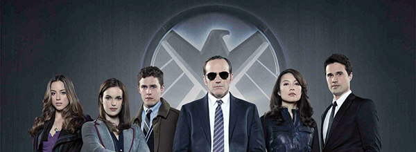 Marvel's Agents of S.H.E.I.L.D.