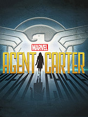 Marvels Agent Carter Season 1 (2015) NEW> Episodes  (Action)