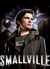 Smallville Saison 9 streaming vf