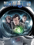 Doctor Who: The Snowmen (Christmas Special)