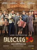 Faubourg 36 (Paris 36)
