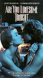 Are You Lonesome Tonight movie