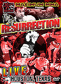 MAXIMUM MMA Presents: WEF Resurrection