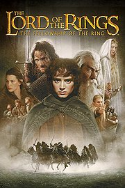 The Lord of the Rings: The Fellowship of the Ring (Extended)