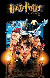Harry Potter and the Sorcerer's Stone (Wizard's Collection)