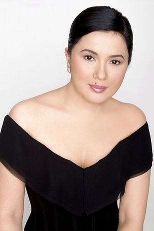 Lorna Tolentino net worth